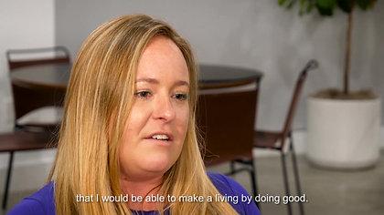 Interview with Laurel
