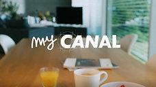 Spot TV MYCANAL
