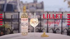 Spot TV LILLET (Français)