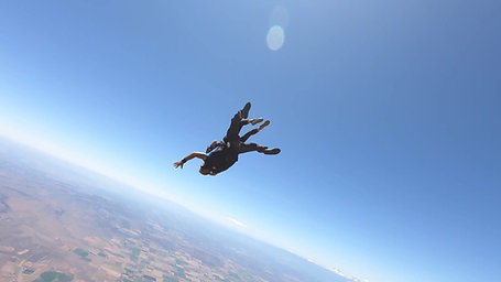 Skydive Awesome Tandem