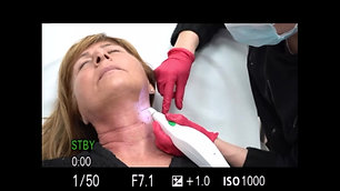 Practical Demonstration Webinar with Dr Elena Rossi 5th March 2021