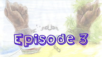 I Can Play Capoeira Episode 3