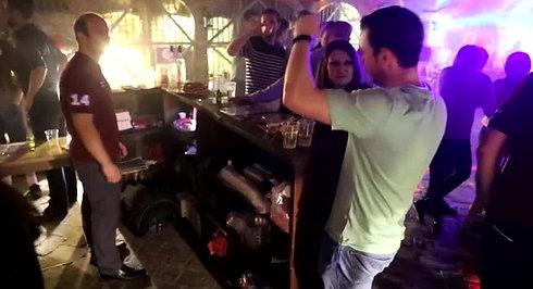 Hüttengaudi Clubbing
