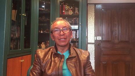 José Luis Proaño