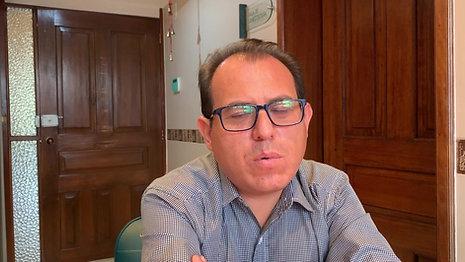 Luis Manosalvas. Insuficiencia renal