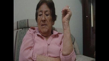 Testimonio de Tratamiento de Insuficiencia Renal Blanca Delgado Figueroa  Insuficiencia Renal