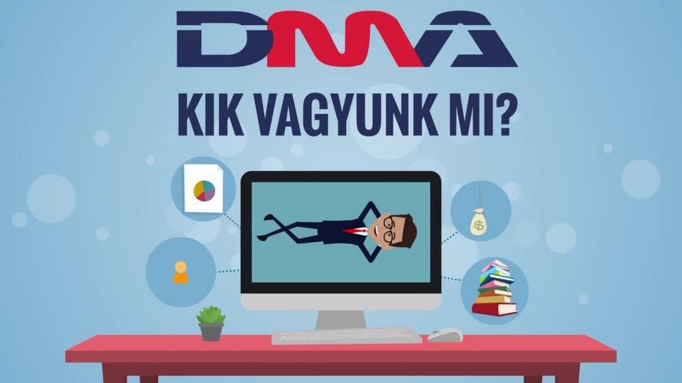 DMA - Kik vagyunk mi?