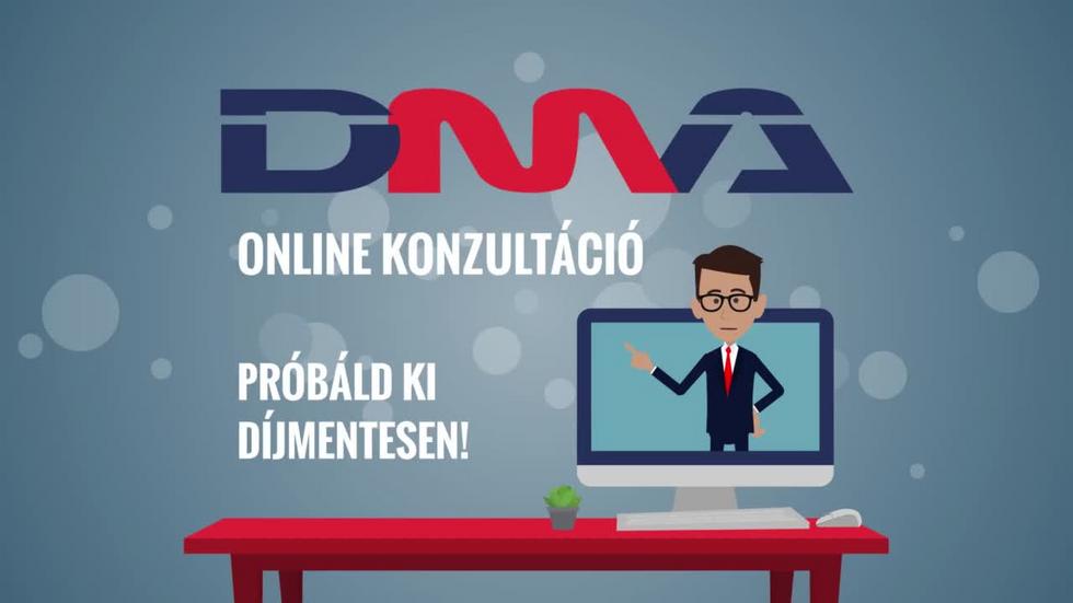 DMA | Online Konzultáció