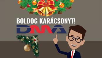 DMA - Karácsony