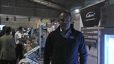 UCFF 2019 - Williams Refrigeration Interview