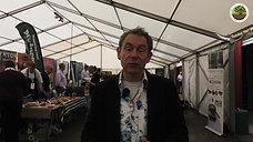 UCFF 2019 - Nigel Barden Interview