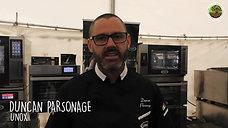 UCFF 2019 - Duncan Parsonage, UNOX Interview