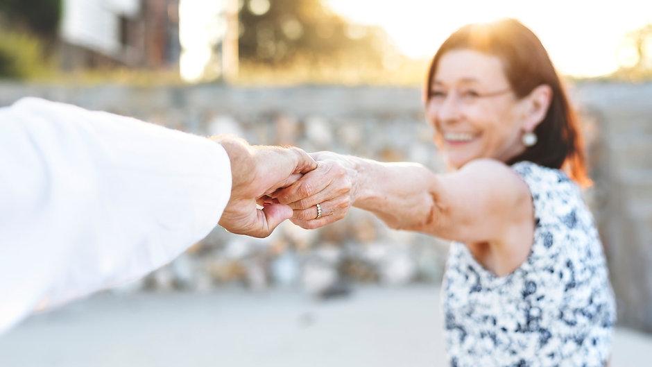 Seniorisolut - Yhteisöllinen asuminen