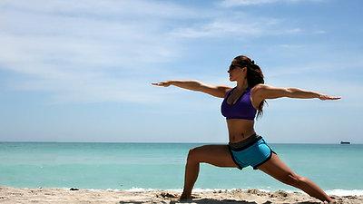 Yoga Teaser