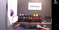 4. Pilates Präventionsstunde 59 Min.