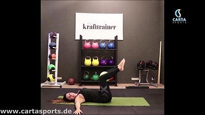 Pilates Präventionskurs VIP