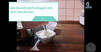Pfannkuchen ohne Mehl ohne Zucker