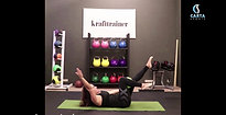 Pilates mit Ball und Bonus 30 Min