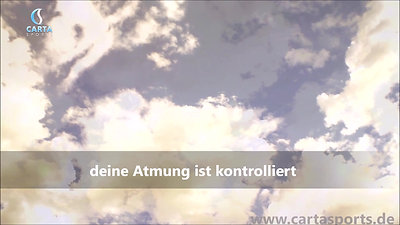 Körperreise Wolke / 4 Min.