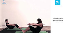 Pilates 20 Min.