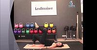 2. Pilates Präventionskurs Einheit mit Tiefenentspannung / 68 Min.