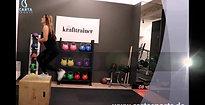 Teaser Workout mit einer Box