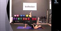 Präventionskurs Pilates 3. Stunde