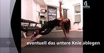 Plank Intervall / 8 Min.