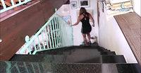 Treppen steigen 5 Min.