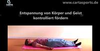 Progressive Muskelrelaxation Teaser