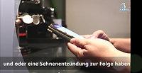 Smartphone Ergonomie Teaser