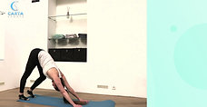 Kurzeinheit Yoga Teaser
