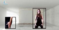 Stuhlgymnastik mit Dehnung Teaser