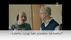 IF - Haparlament odcinek 1 (komedia po izraelsku)