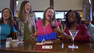 Rhode Island Lottery Keno Karoke Queen Winner