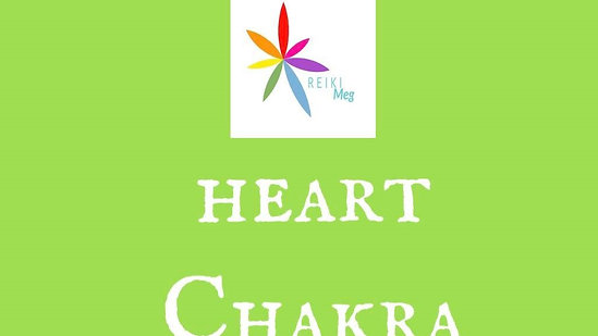 Chakra Meditation Series - Heart