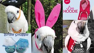Good Company, Avian Bird Fashions - WEB SERIES