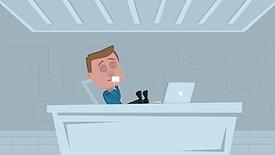 RJG Co-Pilot - Animated Explainer