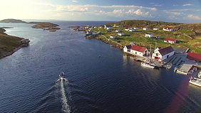 Battle Harbour - TRAVEL COMMERCIAL