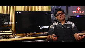 Proud Associate: Music Director