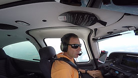 More SR20 Flying