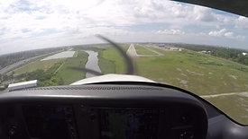 Landing KGYY