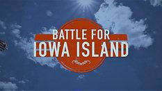 Battle for Iowa Island