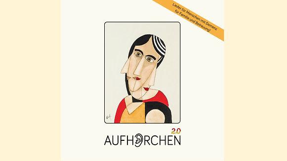AUFHORCHEN 2.0