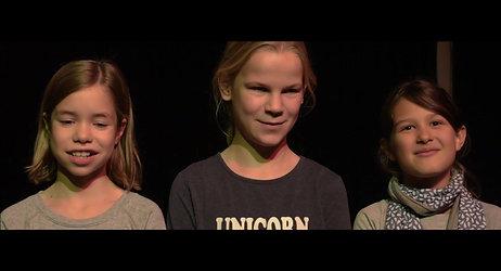 Kindermusical - Bastian und die Wölfe