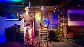 Club112 Comedy show