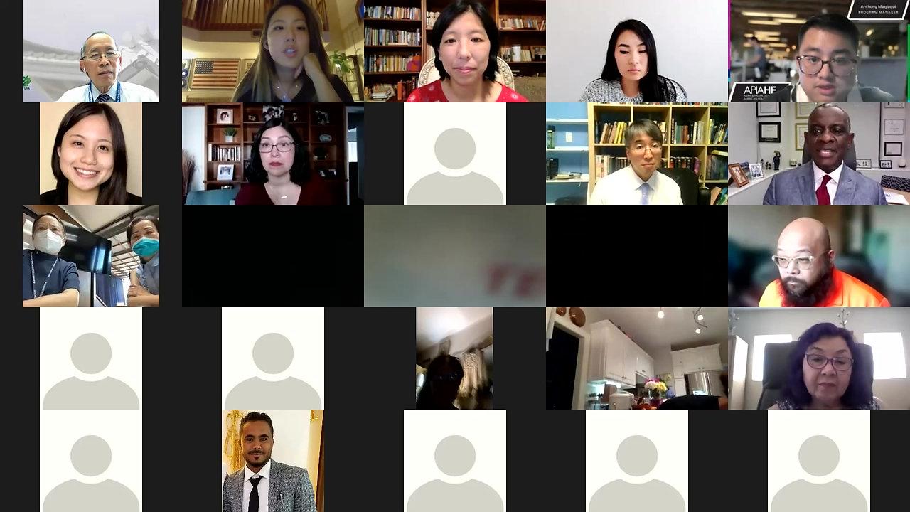 Community Conversations on COVID-19
