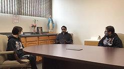 Fr. Cleetus Interview