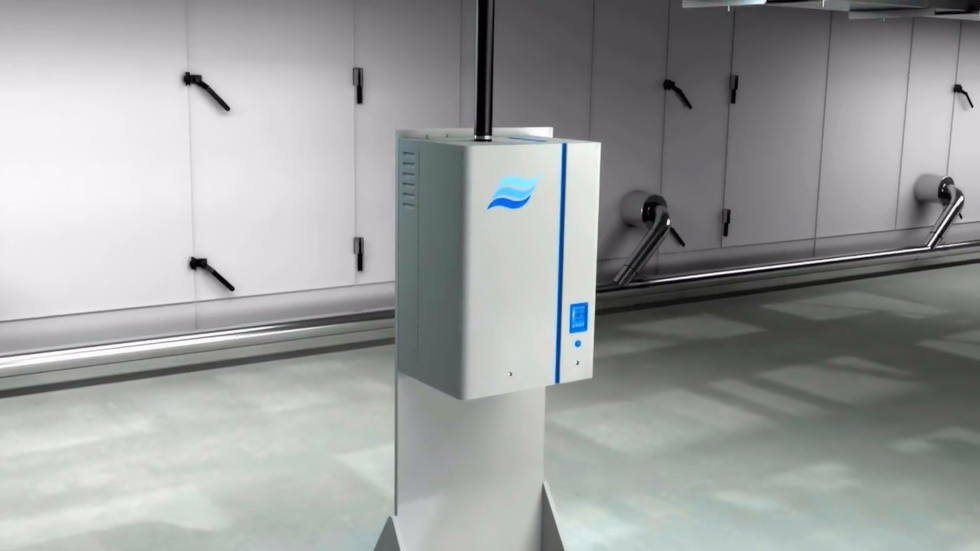 Commercial Humidifiers
