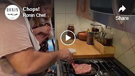 Chops!